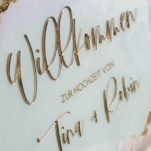 Frau Kopfkino; Verlobung; Hochzeit; Junggesellenabschied; Junggesellinnenabschied; JGA; Bridal Party; Bride; Bride to be; Bride; Accessoire; Geschenke für die Braut; Geschenk; Geschenk für die Braut; Hochzeitsgeschenk; Brautgeschenk, Hochzeit; heiraten; Hochzeitsdekoration; glas; Hochzeitsdekoration; Gold; Willkommensschild; Willkommen; Acrylschild; Hochzeitsschild; Willkommensschild Hochzeit; Lasercut; Schriftzug; Hochzeit; Staffelei; Sitzplan; Tagesablauf Hochzeit; Schild; Schild Hochzeit